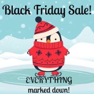Other - Black Friday Sale